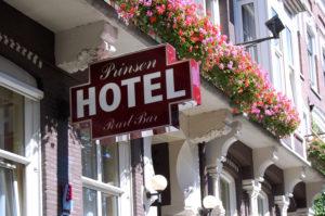 Prinsen Hotel Amsterdam