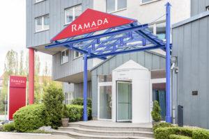 Ramada by Wyndham Bottrop