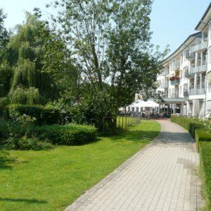 Residenz Hotel am Festspielhaus