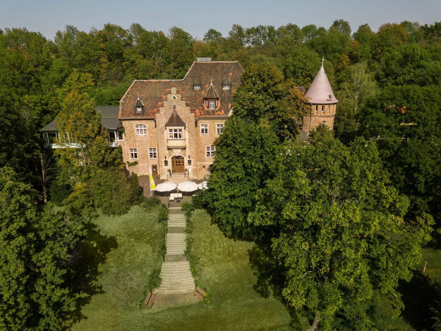 Ringhotel Villa Westerberge