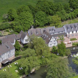 Romantik Hotel Neumühle