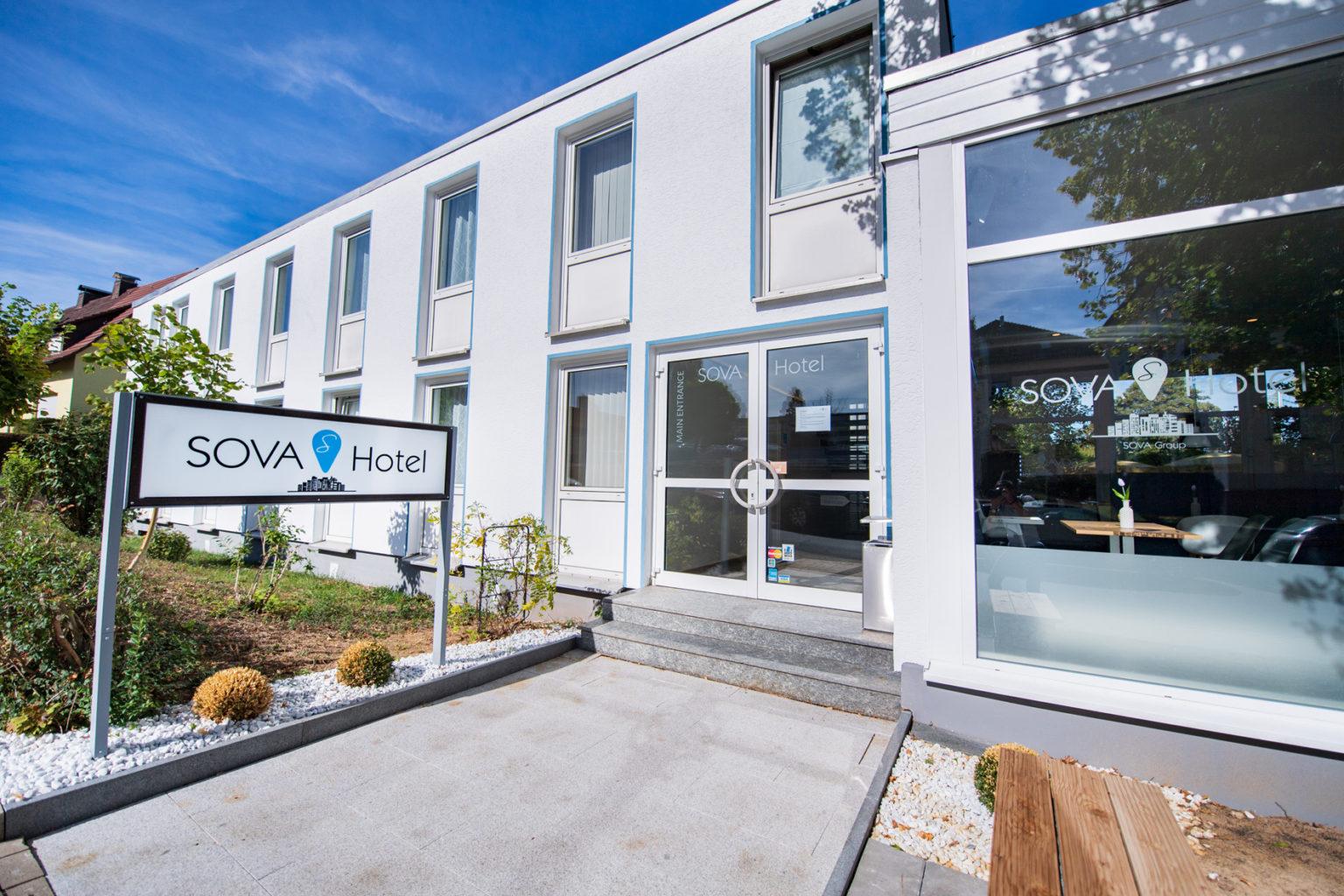 SOVA Hotel