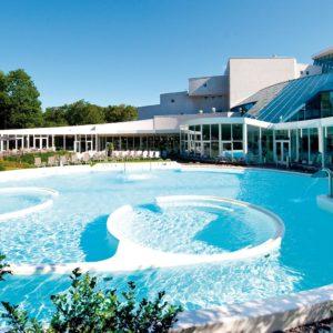 Sanadome Hotel & Spa