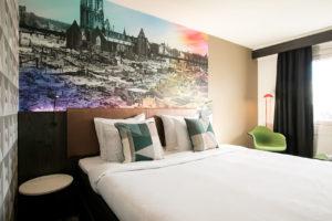 Savoy Hotel Rotterdam