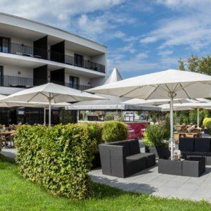 Schlosshotel Park Consul Heidenheim