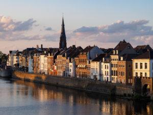Secret Hotel Maastricht 4* Centrum