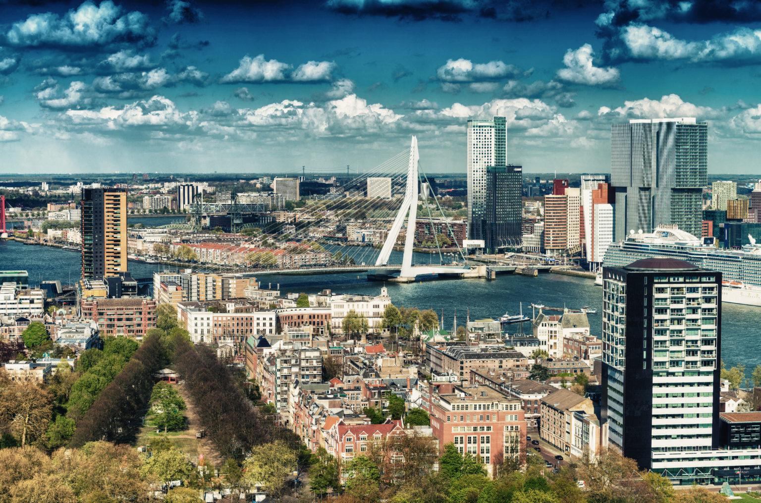 Secret Hotel Rotterdam Centrum