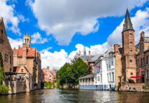 Secret Hotel regio Brugge Deluxe 3*