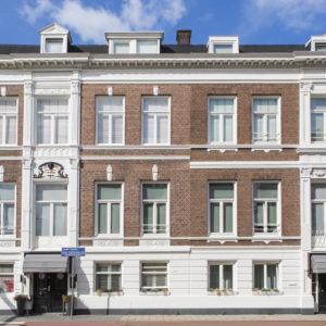 Stadsvilla Hotel Mozaic