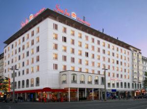Star Inn Hotel Premium Bremen Columbus