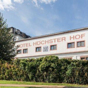 TRIP INN Hotel Höchster Hof