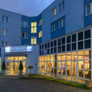 TRYP Hotel Dortmund