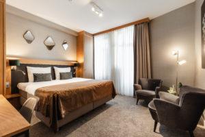The Delphi-Amsterdam Townhouse Hotel
