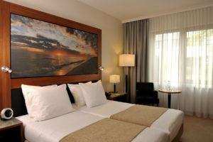 The New Stenden Hotel Leeuwarden