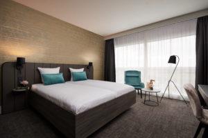 Van der Valk Hotel Brussels