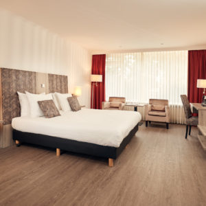 Van der Valk Hotel Hardegarijp - Leeuwarden
