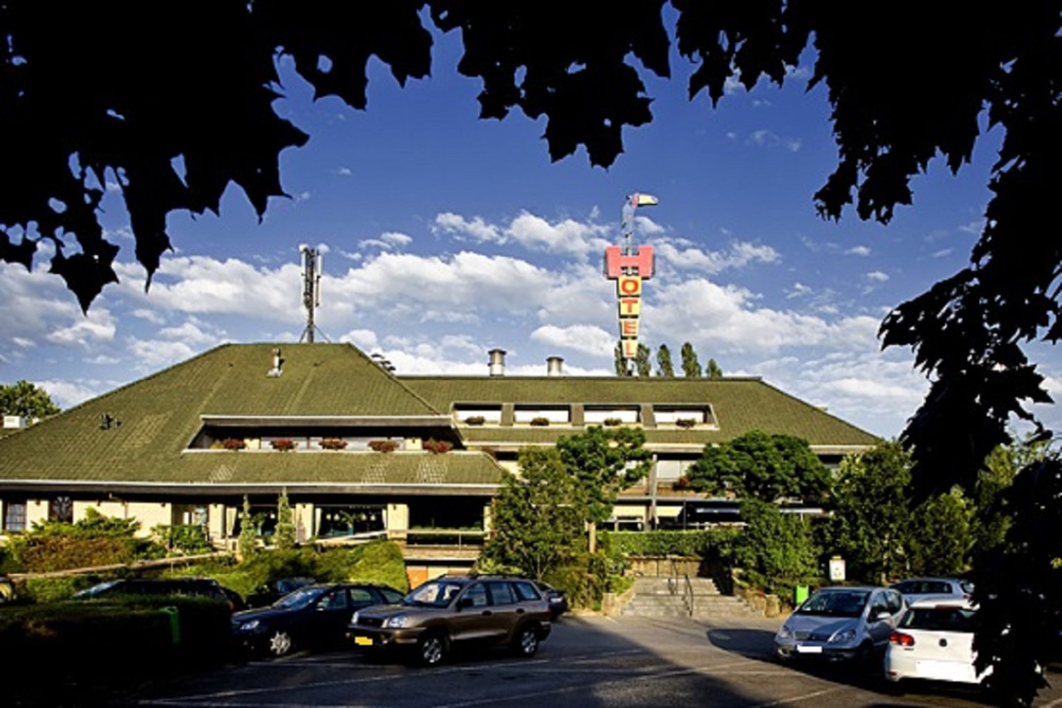 Van der Valk Hotel Moers