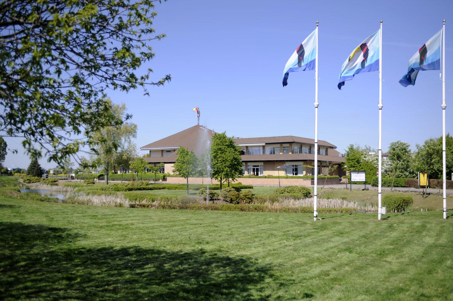 Van der Valk Hotel Nijmegen Cuijk