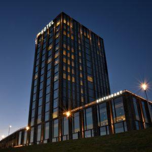 Van der Valk Hotel Nijmegen - Lent