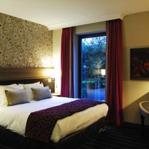 Van der Valk Selys Liege Hotel & Spa