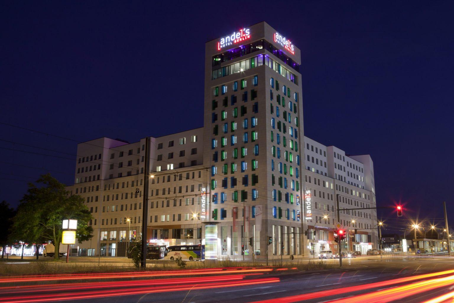 Vienna House Andel´s Berlin