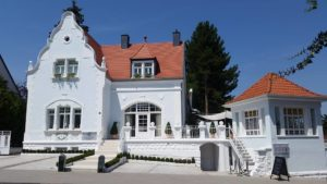 Villa Almarin