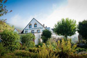 Weinhotel Klostermühle