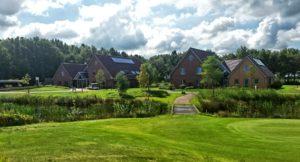 Wellness Hotel en Golf Resort Zuiddrenthe