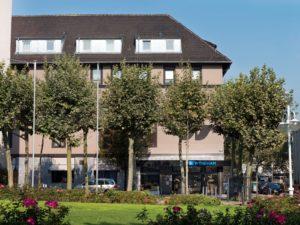 Wyndham Mannheim