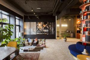 YUST Hotel Antwerp